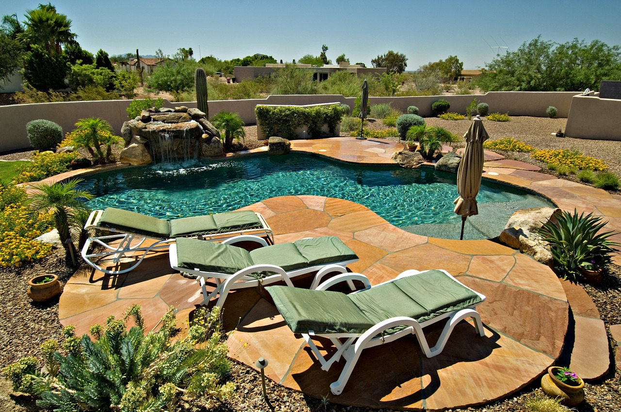 Pool Renovating Phoenix Arizona