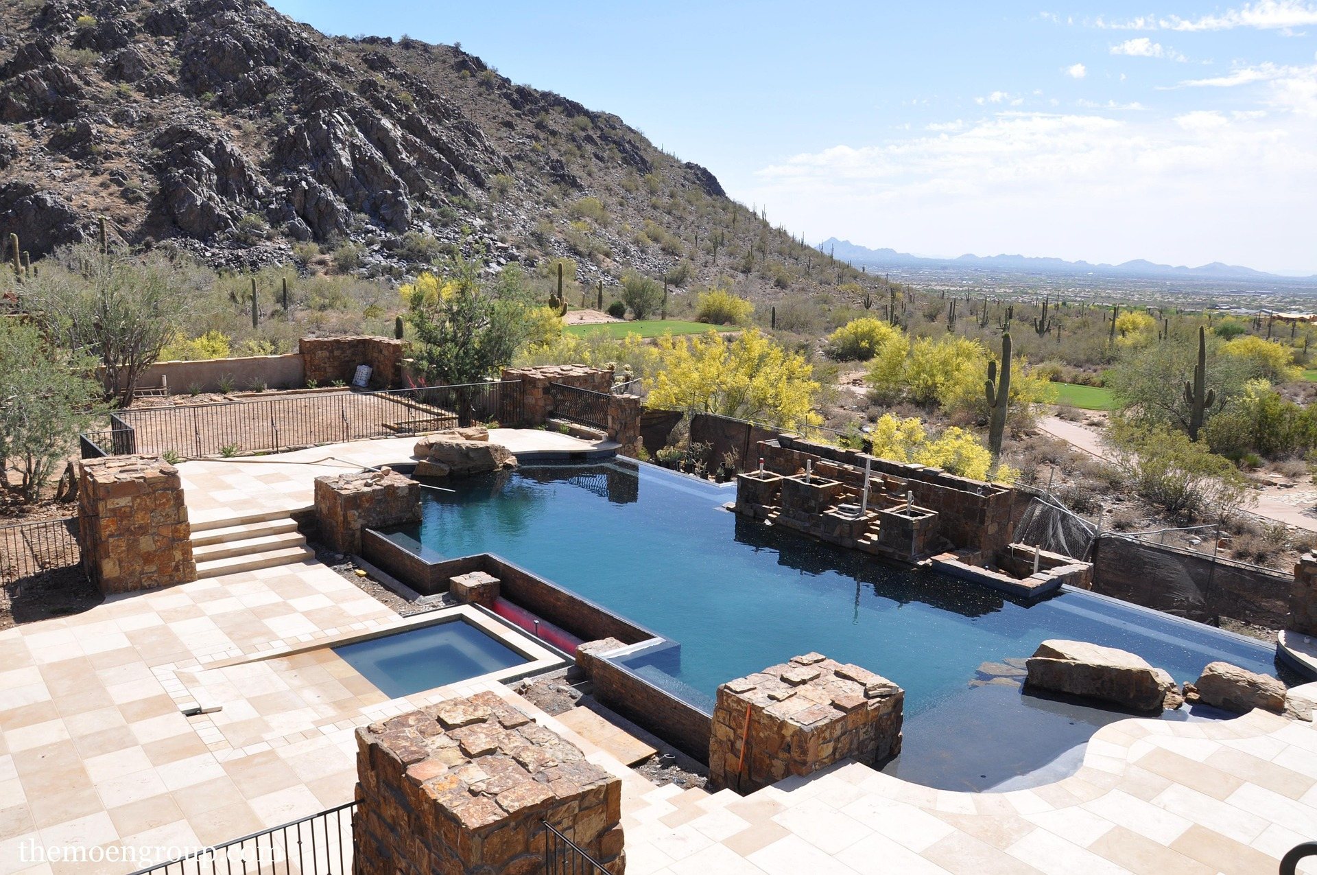 Pool Repair Arizona
