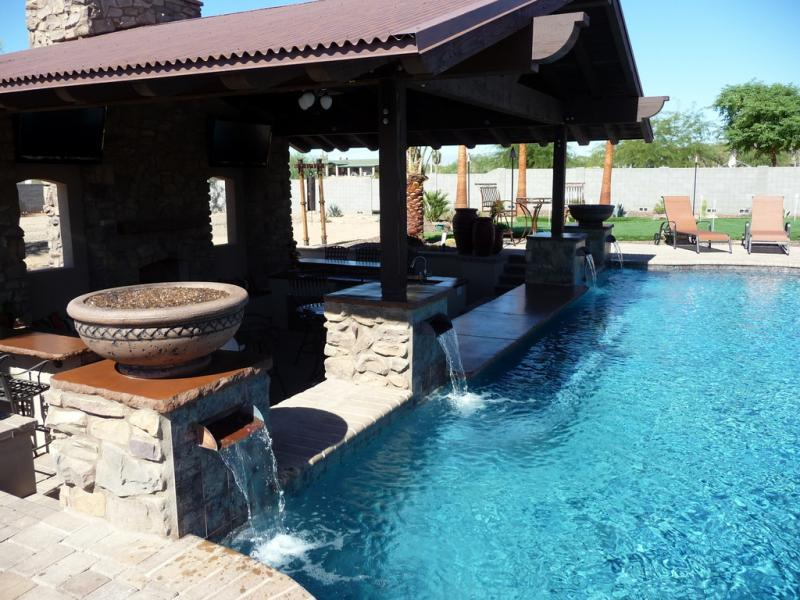 Pool and Spa Arizona
