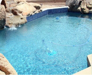 Pool Renovation Arizona