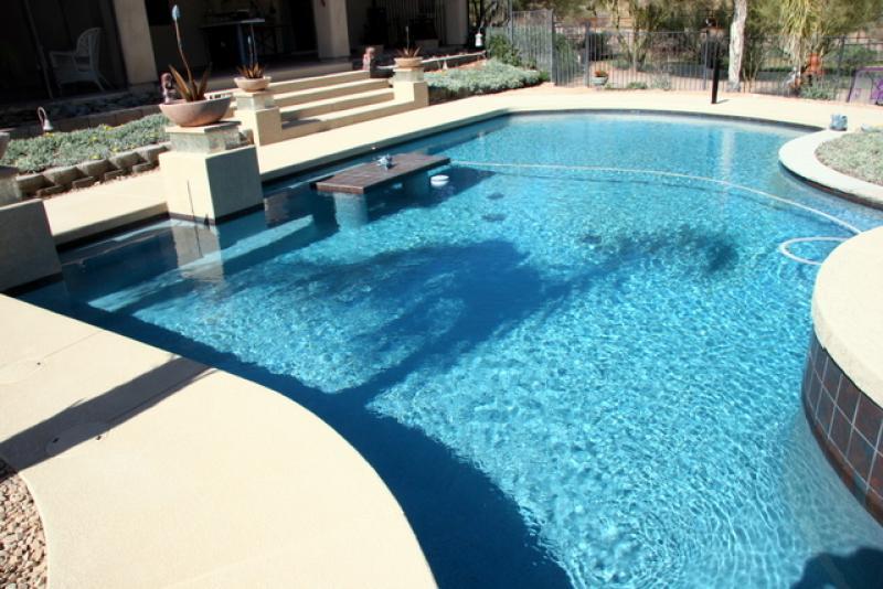 Arizona Pool And Spa Renovations Chandler Arizona