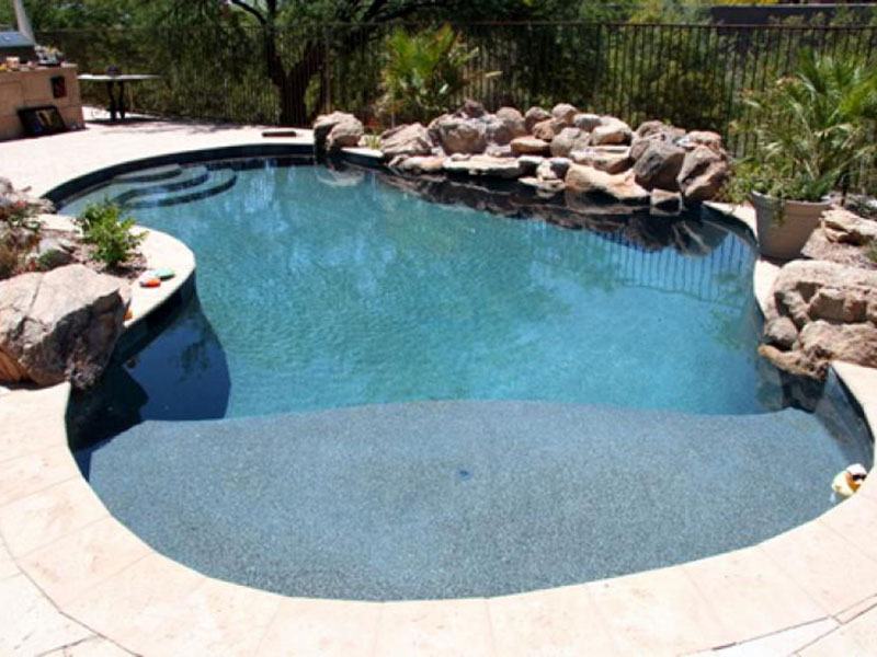 Arizona Pool And Spa Renovations Peoria Arizona Pool