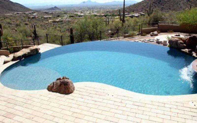 Arizona Pool And Spa Renovations Pool Renovation